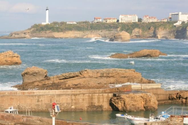 Biarritz french courses institute acceso y informacion for Oficina turismo biarritz